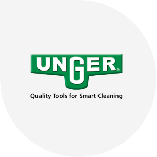 Unger – Quality Tools for Smart Cleaning